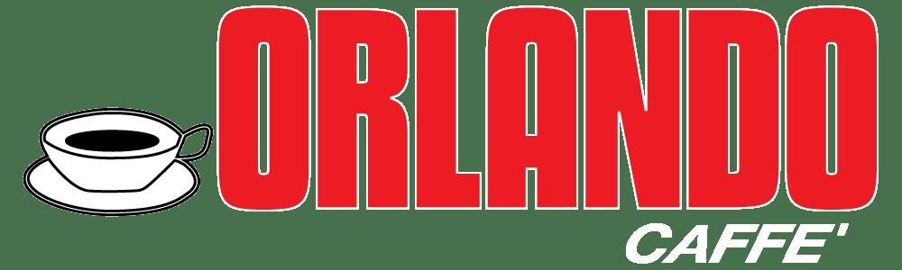 Logo Caffè Orlando