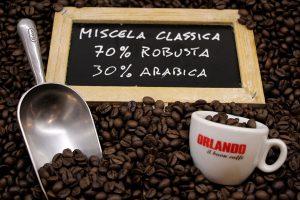 caffè Miscela Classica