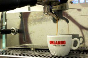 Espresso - Metodi di estrazione - Caffè Orlando