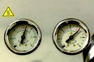 Temperatura e Pressione - Elementi fondamentali di una bevanda al caffè
